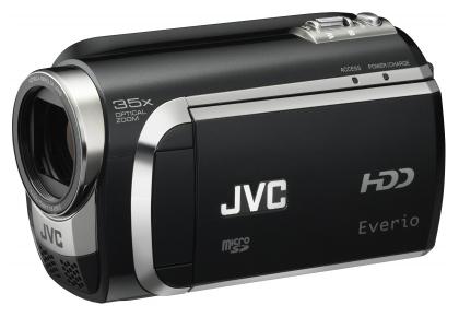 Инструкция Для Видеокамеры Jvc Gr Sx150