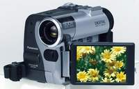 Panasonic NV-GS33 GC