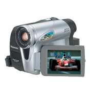 Panasonic NV-GS17 GC-S